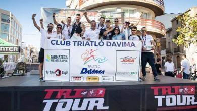 El Tritour, el circuito ideal para competir con tu club
