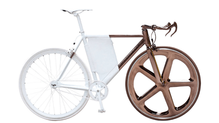 Peugeot Cycles DL121, la bicicleta más bella del mundo