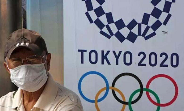 IOC Cancellation Olympics TOkyo