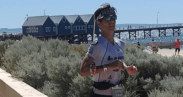 Gurtuze Frades 10 campeonato españa media maraton