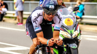 Photo of Miquel Blanchart will seek the Slot for Kona at IRONMAN Texas