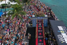 Photo du calendrier des tests IRONMAN qui peut être vu en direct en 2020