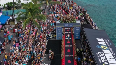 Photo of Calendar IRONMAN tests that can be seen live in 2020