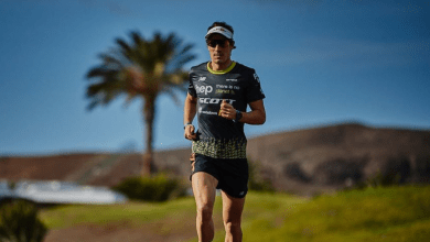 Photo of Sebastian Kienle will be at IRONMAN South Africa