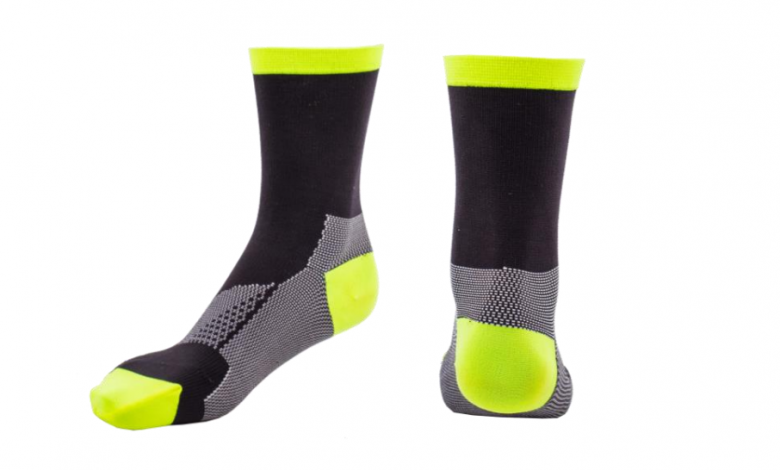 Sportlast tights for plantar fasciitis