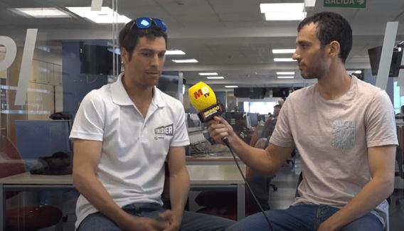 Interview Miquel Blanchart