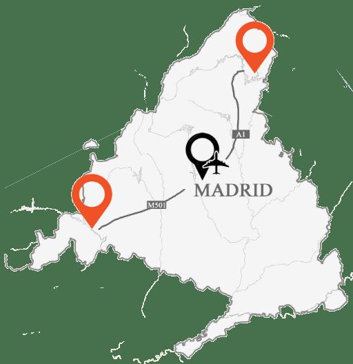 Naissance de SWIMRUN MADRID