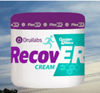 RecovER Cream, the efficient solution for the muscular recovery of the triathlete