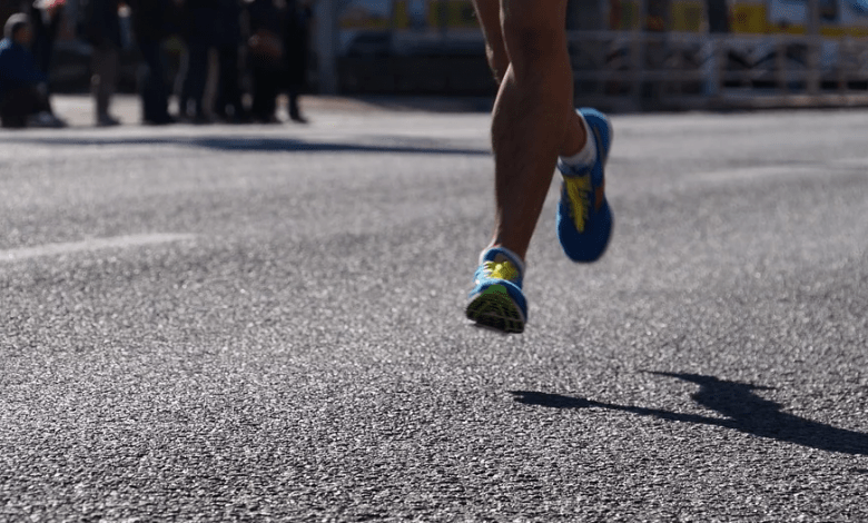 Workouts to get out of the routine if you do more than 60 minutes of running