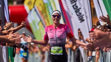 Photo of Daniela Ryf will start her season at the Portocolom Triathlon on April 19