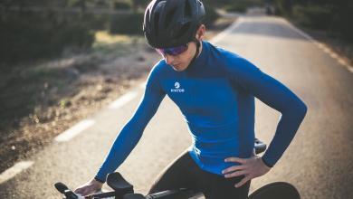 Photo of El nuevo maillot ciclista de Viator: Madeleine