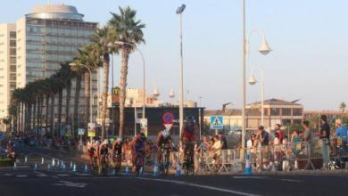 Photo of The European Cup of Triathlon in Melilla is suspended due to the Coronavirus.