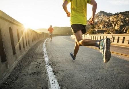 entraînement sportif et coronavirus