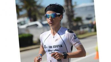 Photo of Gurutze Frades buscará su quinto Slot para kona en el IRONMAN SOUTH AFRICA