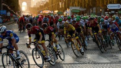 Photo of The UCI cancels all events on the international calendar until further notice.