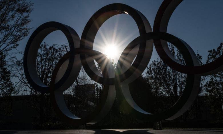 Olympic Games TOKYO postponed to 2021