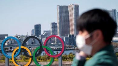 Photo des athlètes classés pour Tokyo 2020, conservera leur place pour 2021