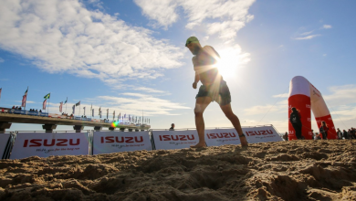 Cancelado el IRONMAN SOUTH AFRICA