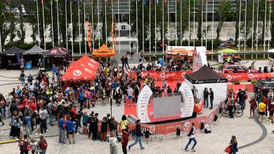 La photo du Challenge Lisboa est reportée à septembre