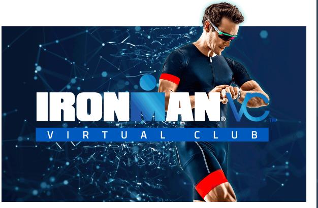 Club virtuel IRONMAN