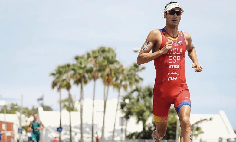 Mario Mola dirigera le Championnat d'Espagne de Cross Country