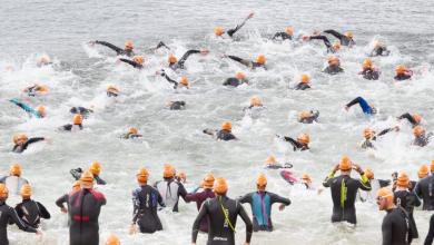 Photo du passage à niveau du Cascais Swim Challenge reportée à septembre