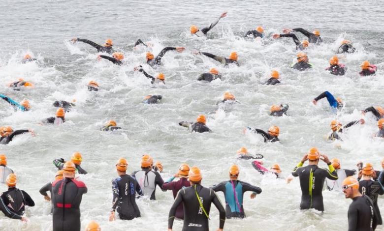 Le parcours du Swim Challenge est reporté à septembre