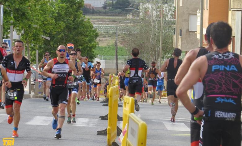 Suspendu Fuente Alamo Triathlon 2019