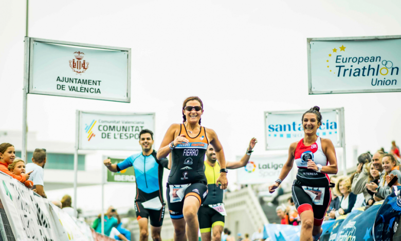 Photo of The World Cup and the Mediterranean Valencia Triathlon 2020 are postponed