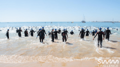 Photo of Do you want to prepare for the IRONMAN Cascais? Participate in the Swim Challenge Journey