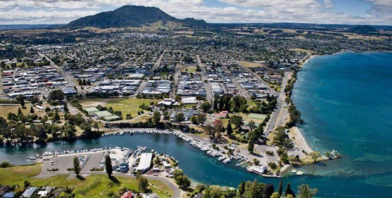 IRONMAN Nouvelle-Zélande