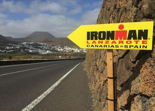 The IRONMAN Lanzarote is suspended