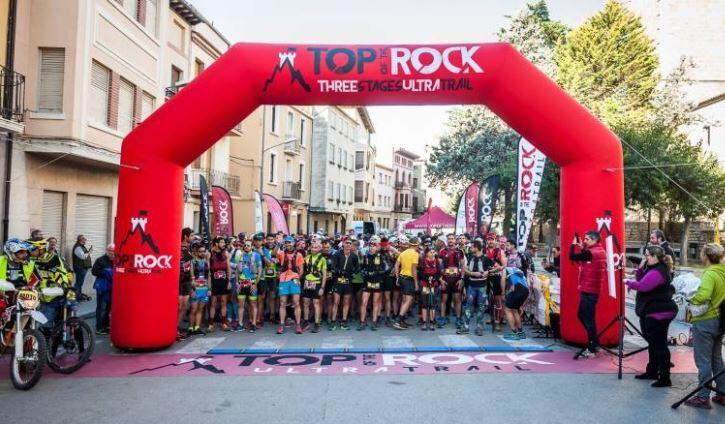 Kike Monforte fallece en plena carrera en Castellón