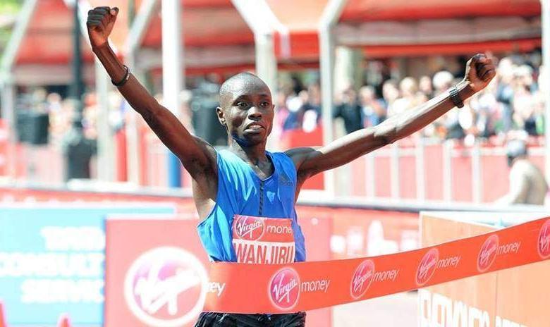 Daniel Wanjiru suspendido dopaje