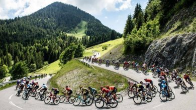 Photo of The UCI postpones all cycling competitions until June 1