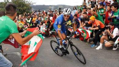Photo of The Vuelta a España is cut to 18 stages and will start in the Basque Country
