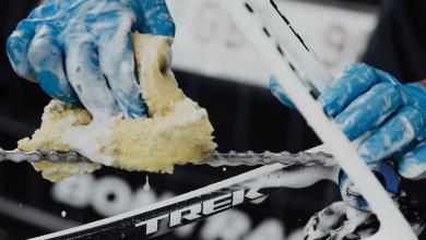 Photo de (Vidéo) Comment faire un entretien domestique du vélo?
