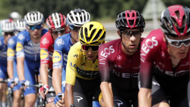Photo of The Tour de France will coincide with the Tour of Spain