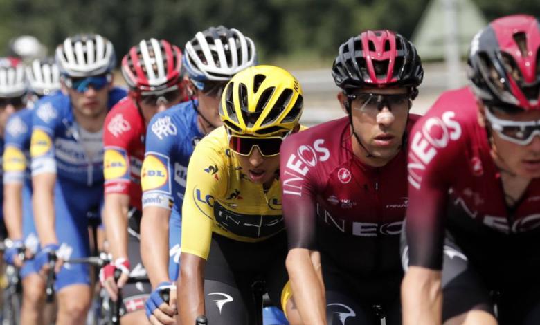 El Tour de Francia coincidirá con la Vuelta