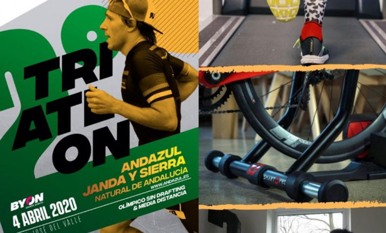 Online Competition Poster Janda y Sierra
