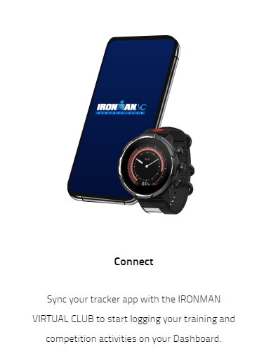 IRONMAN VIRTUAL CLUB is officially launched, with a free race to test it