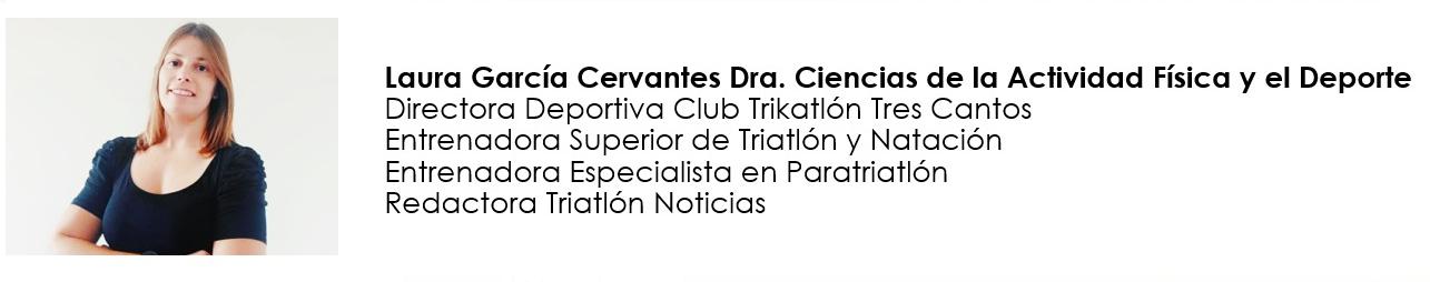 Laura García Cervantes