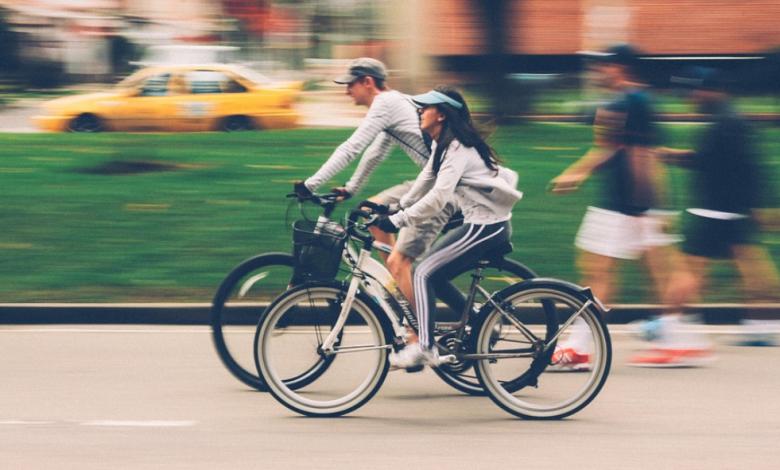 Aumenta el uso de bicicleta en Estados Unidos