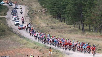 Photo of La Vuelta 20 will not pass through Portugal