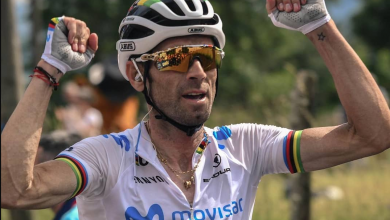 Photo of Alejandro Valverde: «I do not rule out continuing after 2021»