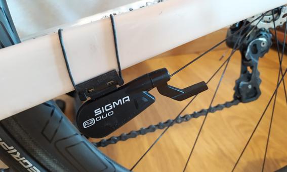 Duo2 SIGMA sensor