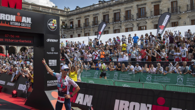 Photo of Se suspende el IRONMAN Vitoria
