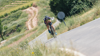 Photo of La Rioja Triathlon is provisionally postponed to Saturday, August 22