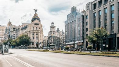 Madrid wird in Phase 0 fortgesetzt