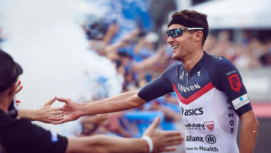 Photo of Jan Frodeno does not want two IRONMAN World Championships in 2021